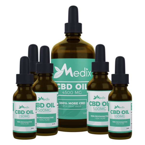 The CBD Wholesale
