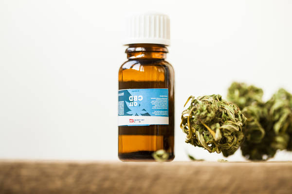 CBD Manufacturer Near Me