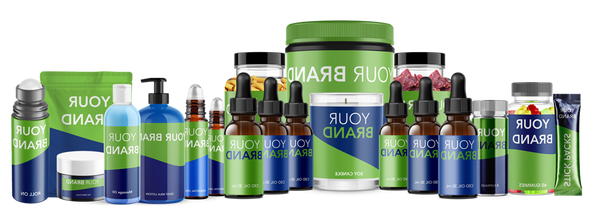 CBD Manufacturers Private Label Usa