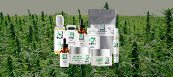 CBD Private Label Companies