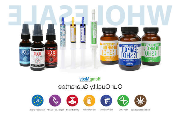 How To Buy CBD Oil Wholesale
